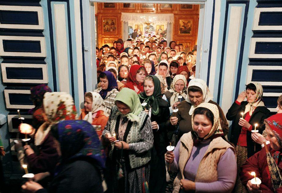 Faith in Romania