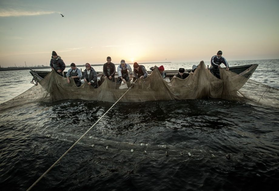 Fishermen Saga