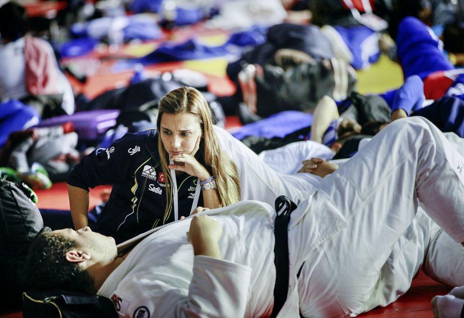 Paris International Judo Tournament